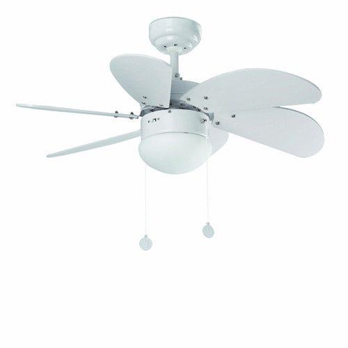 PALAO Ventilador de techo con luz ref. 33180