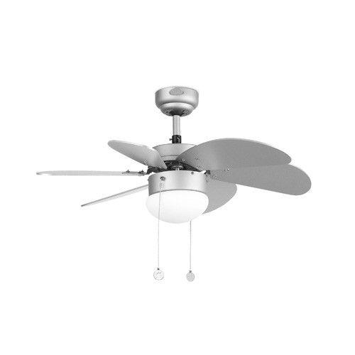 PALAO Ventilador de techo con luz ref. 33186