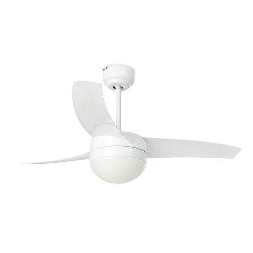 EASY Ventilador de techo con luz ref. 33415