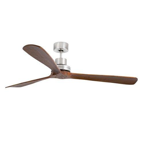 LANTAU Ventilador de techo sin luz ref. 33464