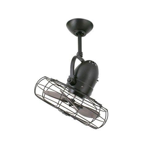 KEIKI Ventilador de techo sin luz ref. 33715