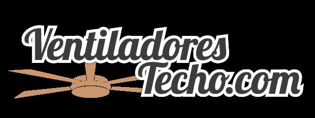 Ventiladores Techo